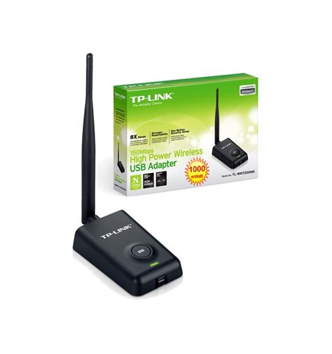 Usb Wifi Tp Link Tl Wn7200nd wireless usb tp link tl wn7200nd 150mbps gr soluciones