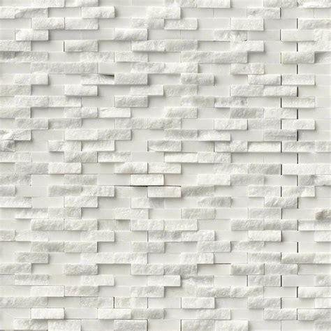 stone pattern wall tiles arabescato cararra splitface pattern marble mosaics