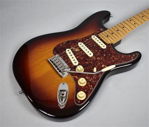 Fender Stratocaster Usa imperial vintage guitars 1984 fender stratocaster