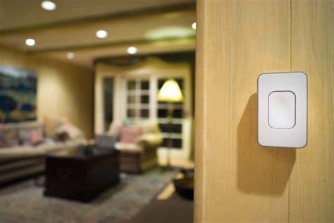 switchmate toggle smart light switch switchmate smart switch works with existing light switches