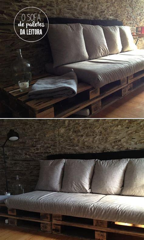 sofa de pallet best 25 pallet sofa ideas on pinterest palette