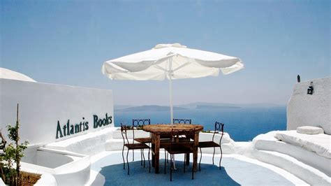 atlantis books the trials and triumphs of santorini s atlantis books