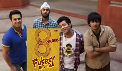bookmyshow fukrey returns fukrey returns