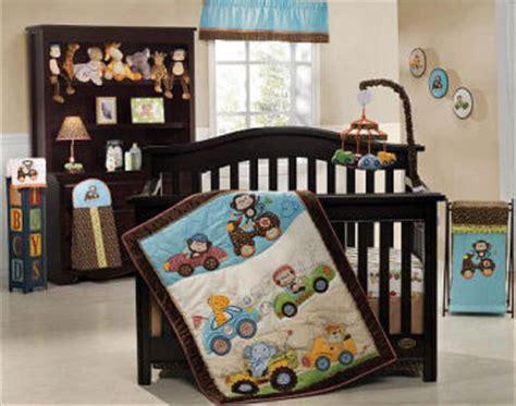 Nascar Crib Bedding Race Car Baby Bedding
