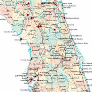 central florida cities map cities in central florida map search engine at