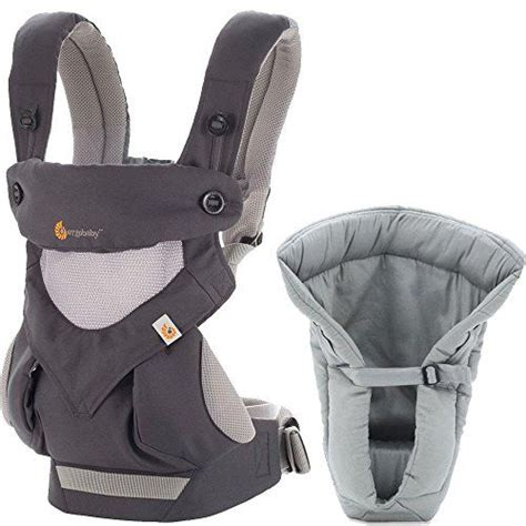 best infant carriers best 25 ergo baby carriers ideas on ergo