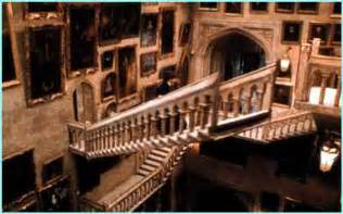 Moving Stair by Cbbc Newsround Galleries Second Harry Potter Gallery