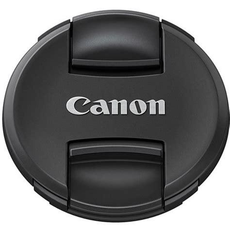 Lens Cap Canon 72mm Ii Canon E 72 Ii 72mm Lens Cap 6555b001 B H Photo