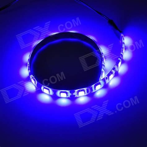 Computer Led Light Strips Diy 18 Led Light For Computer 30cm Free Shipping Dealextreme