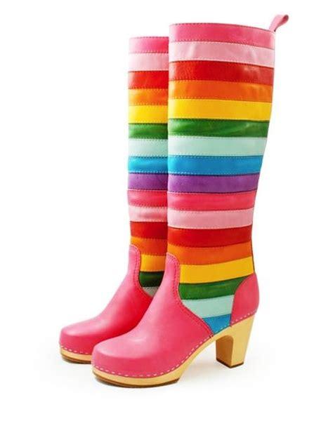 rainbow boots rainbow boots all things rainbow