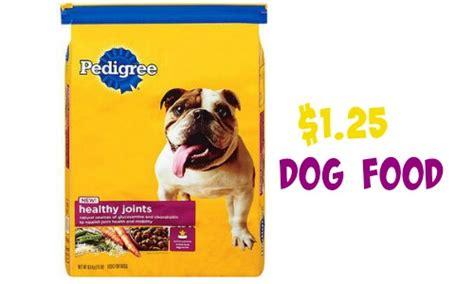 dog food coupons january 2015 pedigree coupon dog food 1 25 at publix southern savers