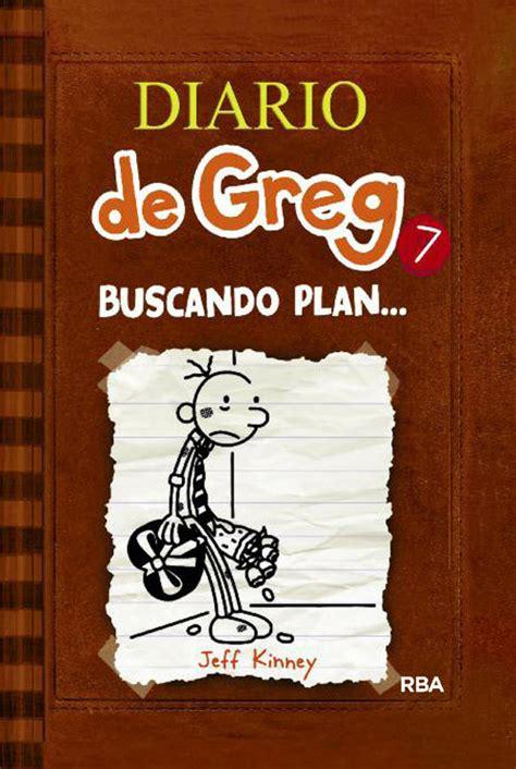 buscando un plan 8427204167 augusta bilbilis lee el diario de greg 7 buscando plan