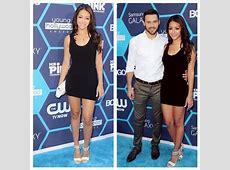 Melanie Iglesias Breaks Up With Her Boyfriend Ryan Guzman ... Ryan Guzman Girlfriend 2014
