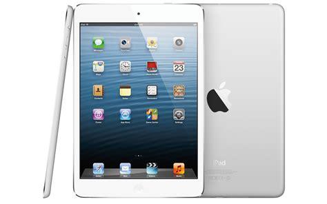 Mini 1 Apple air vs 2 comparison