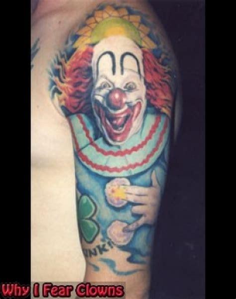 tattoo joker clown half sleeve joker clown tattoo design tattoos book 65