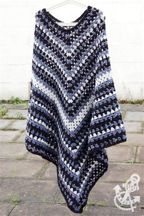pattern crochet poncho crochet poncho free pattern best ideas crochet poncho