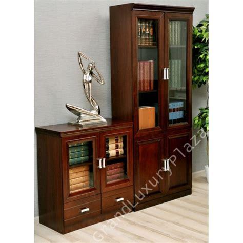 armadio studio armadi armadietti libreria vetrina arredo set mobili per
