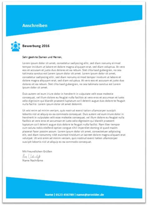 Aufbau Anschreiben Bewerbung 2015 Bewerbung 2016 Muster Tipps Und Bewerbungstrends