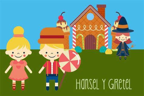 cuentos cuentos infantiles hansel y gretel hansel y gretel cuento infantil de los hermanos grimm