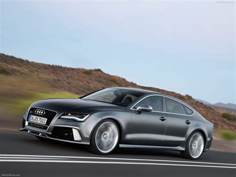 Audi Rs7 Pictures by Audi Rs7 Sportback Picture 06 Of 136 Front Angle My