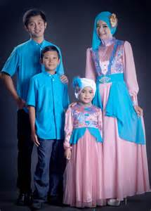 baju muslim keluarga baju muslim sarimbit keluarga di tanah abang