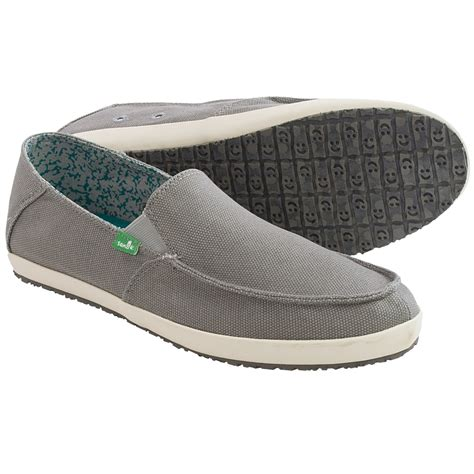 sanuk casa canvas shoes for save 27