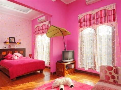 wallpaper dinding kamar nuansa pink 22 aneka dekorasi kamar pink tercantik 2017 2018 rumah
