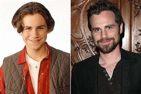 actor who played george feeny here s what the cast of boy meets world look like now