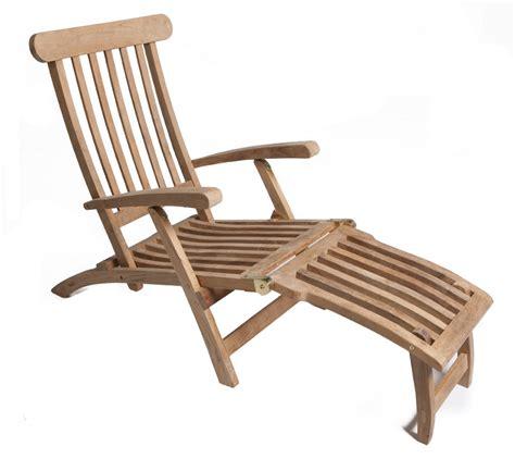 chaise longue teck chaise longue en teck belfast