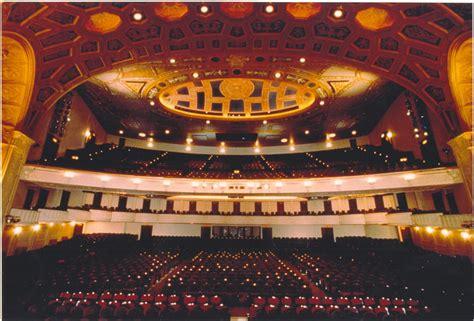 opera house detroit detroit opera house detroit a list