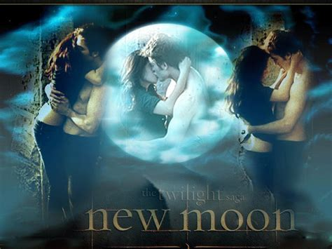 new moon series 2 new moon twilight series wallpaper 8054010 fanpop