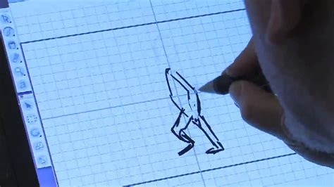 animation careers how to create walking animation