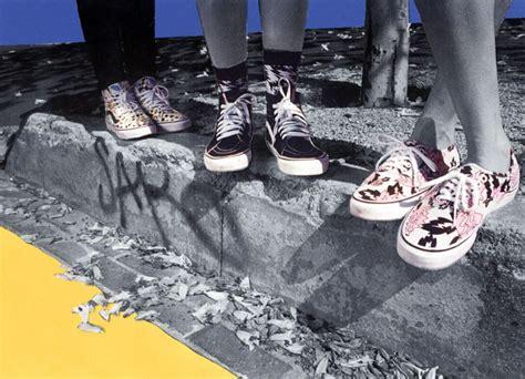Harga Vans Era X Eley Kishimoto living the vans x eley kishimoto collection nawo