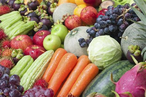 colorful food eat a rainbow functional foods and their colorful