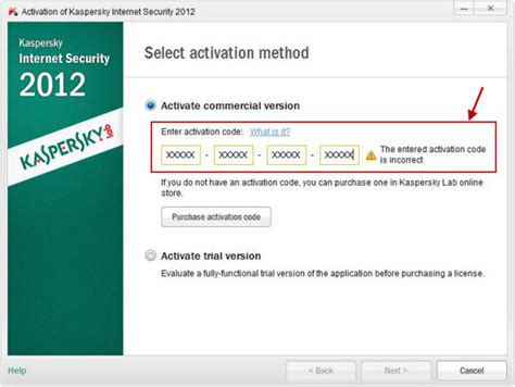 kaspersky premium full version how to activate a commercial version of kaspersky internet