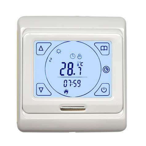 Room Thermostat Not Working touch screen digital programmable room thermostat buy room thermostat programmable room