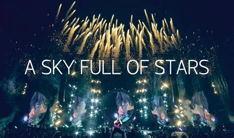 coldplay a sky full of stars coldplay a sky full of stars hardwell remix youtube