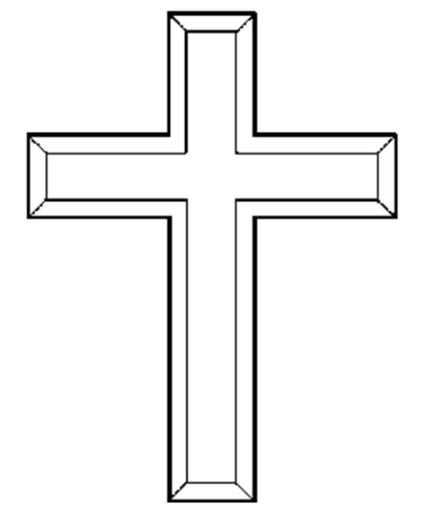 printable cross pictures clipart best