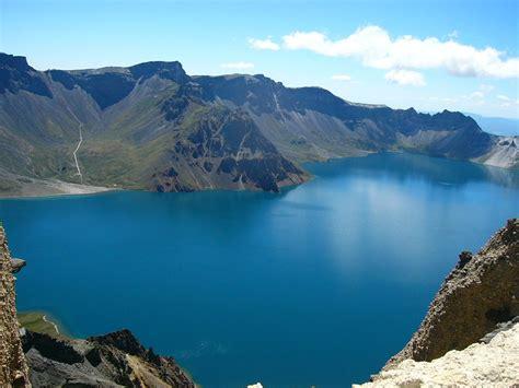 heavenly lake urumqi tian chi heavenly lake xinjiang