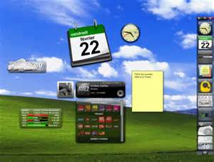 pc astuces personnaliser le bureau de windows avec des