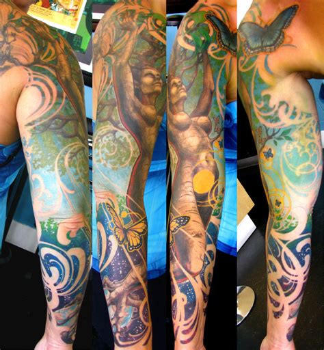 black blue tattoo rob 187 black blue