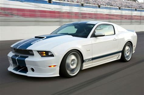 shelby ford mustang gt350 car tuning