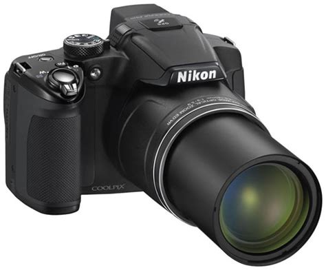 Nikon Zoom nikon announces coolpix p510 zoom with a whopping