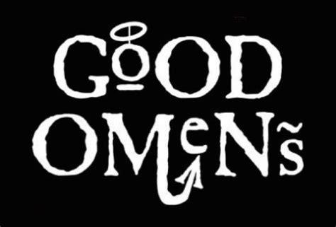 libro good omens good omens una serie che ci proietter 224 nel delirio