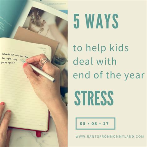8 Ways To Help Your Child Deal With Your Divorce by Rants From Mommyland Five Ways To Help Deal With End
