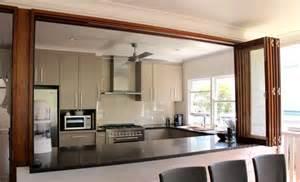 Allkind joinery timber bi fold windows