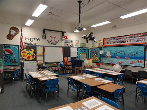Primary Classroom Decoration Ideas by Themed Elementary Classroom Decorating Ideas