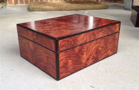 humidor  wood whisperer guild
