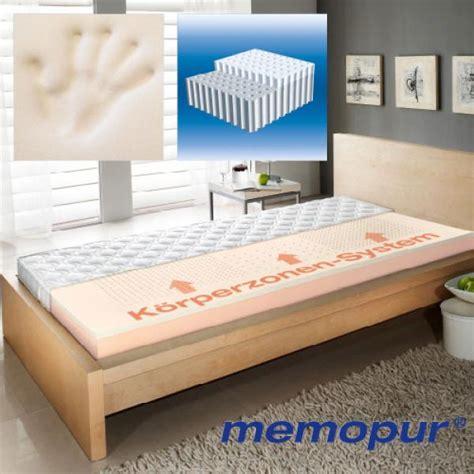 memopur matratze memopur classic matratze bei aldi nord kaufen f 252 r