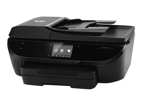 Printer Hp Envy hp envy 7640 e all in one printer e4w43a b1h